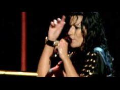 Laura Pausini  - Y Mi Banda Toca el Rock (live)