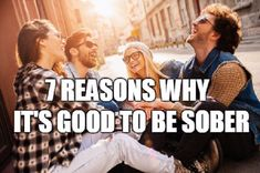 What are some other reasons you can think of?! - https://www.sobernation.com/reasons-why-its-good-to-be-sober/#utm_sguid=167060,e27040f4-7f5a-b952-c7c3-35548abcb4c3