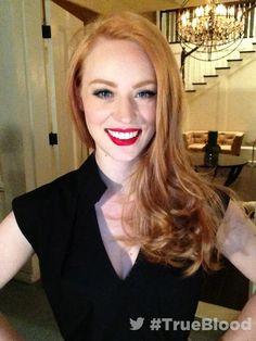 True Blood Season 6: Deborah Ann Woll on Jessica's Future and [SPOILER]'s Potential Return | True Blood | Wetpaint