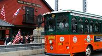Boston Museums | Boston Attractions | Boston Tea Party Ships & Museum