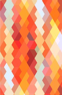 Free colorful retro geometric vector art from: www.pixel77.com