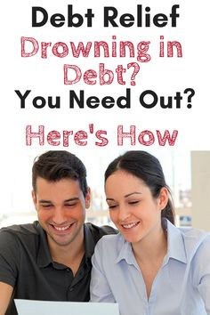 Drowning in Debt? Being in debt can be a stressful experience, or worse, a way of life. Do feel as if you're always running out of money before the end of the month? Are your credit cards maxed out? DO YOU WANT OUT? YOU HAVE CHOICES. LETS LOOK AT YOUR OPTIONS.