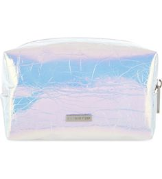 SKINNY DIP Hyper make up bag - £12