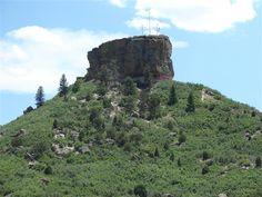 Visit Castle Rock, CO.
