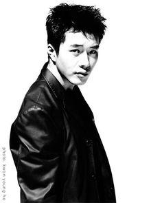kwon Sang-woo (권상우)