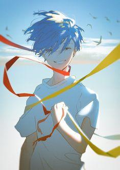 (1) 主页 / Twitter Art And Illustration, Illustrations Posters, Kunst Inspo, Art Inspo, Pretty Art, Cute Art, Anime Art Girl, Manga Art, Aesthetic Art