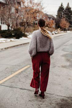 Ravelry: Kelowna Sweater by Tara-Lynn Morrison Loopy Mango, Tara Lynn, Ravelry, Normcore, Hipster, Pattern, Sweaters, Style, Fashion