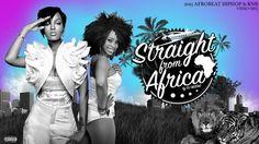STRAIGHT FROM AFRICA 2. 2015 Afrobeat Hip Hop & RnB Video Mix by DJ Nestar   ///Tracklist: 01. Cassper Nyovest - Doc Shebeleza 02. Ayaya - Navio ft Mr. Blue 03. Joh Makini - I See Me (Najiona Mimi) 04. Octopizzo - Swag ft. Amina 05. K.O (Feat. KiD X) - Caracara 06. Ma-E - uGOGO 07. Cassper Nyovest Ft. DJ Drama & Anatii - Ghetto 08.  Stella Mwangi - Biashara 09. Love I Feel - Michael Ross 10. Angel - Run This ft. Sneakbo 11. Abbas Kubaff - Bamba 12. Davido - Video 13. Sneakbo Ft Moelogo… Dj, Hip Hop, Drama, Africa, Feelings, My Love, Music, Movie Posters, Musica