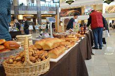 stand Produse de Acasa - Targ Traditional Paste - Palas Iasi