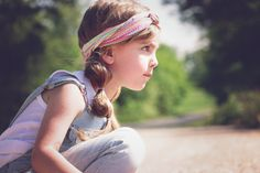 Peppercorn Kids, girls accessories, kids headband