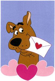 """June is """" Dia dos Namorados """" [pronounced: """" Jee-uh dohz Nah-more-ah-dohz """"] or """" The Day of Lovers ,"""" and is the Brazilian cousin . Valentine Day Cards, Valentines, Scooby Doo Images, Scooby Doo Mystery Incorporated, Childhood Characters, Drawing Sketches, Drawings, Free Cartoons, Pikachu"""