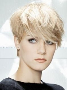 short hair styles for women (3)