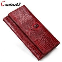 Genuine Leather Wallet Clutch Wallet 5a3a5f0f5e1e5