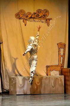 Fotografii balet - Max si Moritz, Ballet Photos - Max & Moritz, Ballett Fotos - Max und Moritz, Photos de Ballet - Max & Moritz   www.imagesoundexpert.com Ballet Photos, Princess Zelda, Fictional Characters, Art, Fotografia, Ballet, Art Background, Kunst, Performing Arts