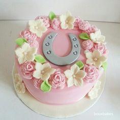 Good Luck! Cake