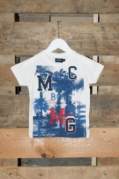 McGregor shirt Cody palm tee 339