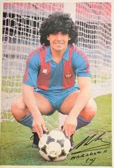 Football Is Life, Retro Football, Nike Football, Football Uniforms, Football Shirts, Fc Barcelona, Salah Liverpool, The Good Son, Diego Armando