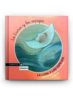 La mirada en el espejo - Librería infantil Libros 10. Una selección de cuentos para Didongo que harán que los espejos cobren vida. (3/4)