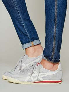 Free People Linford Runner, $80.00