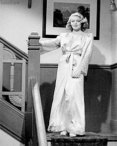 0 lana turner in negligee
