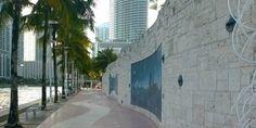 Miami Real Estate Now Downtown Miami, Coral Gables, The Neighbourhood, Sidewalk, Real Estate, Urban, City, The Neighborhood, Side Walkway