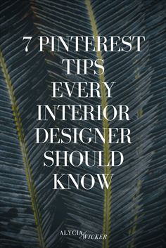 25 Tips On How To Get Clients As An Interior Designer | Interiors, Designers  And Interior Design Business