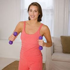 Is there a quick way to lose weight ~ Exercise