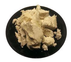 Naturalne nierafinowane masło shea. Mocne nawilżenie skóry. Kraj pochodzenia; Ghana. Nierafinowane masło shea firmy Lonaen.
