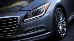 d081e84d9e1 BBC - Autos - Hyundai Genesis  A Korean Cinderella story 2015 Hyundai  Genesis Sedan