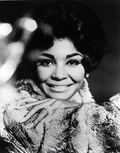 jazz lady  Nancy Wilson