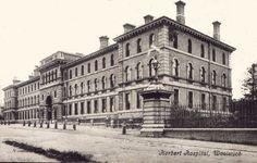 Herbert Hospital , Woolwich