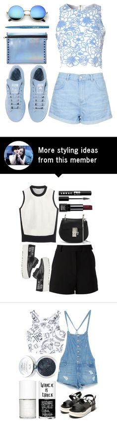 """""""Untitled #190"""" by shesanies on Polyvore"""