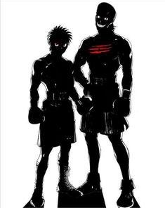 Otaku Anime, Manga Anime, Hajime No Ippo Wallpaper, Anime Art Girl, Manga Art, Attack On Titan Tattoo, Anime Wallpaper Download, Boxing Posters, Mobile Legend Wallpaper