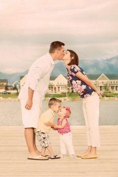27 fotos que mostram lindos momentos em família | Revista Pais & Filhos