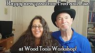 Wood Tools Workshop   ///  Youtube - Lista de videos