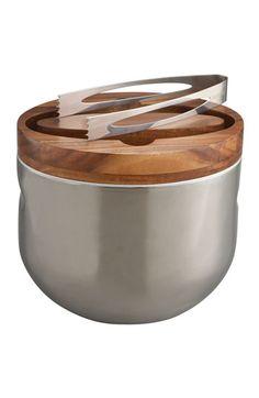 Nambé 'Miko' Ice Bucket   Nordstrom - $130