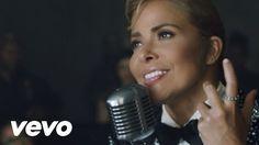 "GLORIA TREVI - ""Como Yo Te Amo"""