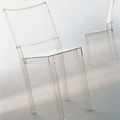 """La Marie"" Kartell  Design: Philippe Starck 1998"