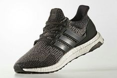 super popular 5fa6d 8cd24 2018 Factory Authentic adidas Ultra Boost 3.0 Core Black New Adidas Running  Shoes, Nike Shoes