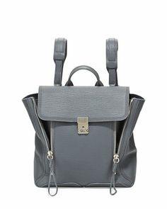 3.1 Phillip LimPashli Zip Backpack, Storm