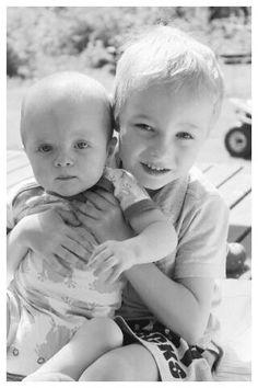 Mummin rakkaat Tino ja Topi...☺