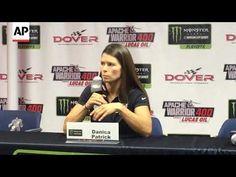 Danica Patrick on Her NASCAR Career Options - http://LIFEWAYSVILLAGE.COM/career-planning/danica-patrick-on-her-nascar-career-options/