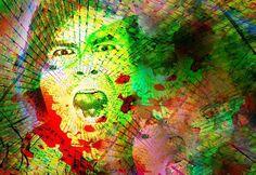 Ρύπανση-είτε ατμοσφαιρική είτε ηχορύπανση : Είναι οι serial killers της καθημερινότητάς μας Painting, Art, Art Background, Painting Art, Kunst, Paintings, Gcse Art