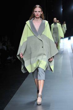 Hanae Mori Designed by Yu Amatsu, Look #20