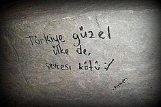 turkiye guzel ulke de, cevresi kotu :/ #direngezi #occupygezi