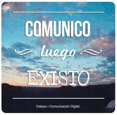 #Comunicación