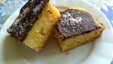 Hrníčková buchta z dýně Hokkaido Cornbread, Food And Drink, Cooking Recipes, Pudding, Baking, Ethnic Recipes, Fitness, Hokkaido Dog, Millet Bread