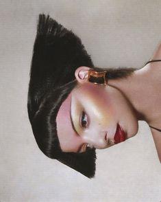 Makeup Inspo, Makeup Art, Makeup Inspiration, Beauty Makeup, Eye Makeup, Hair Makeup, Foto Glamour, Creative Makeup Looks, Beauty Shots