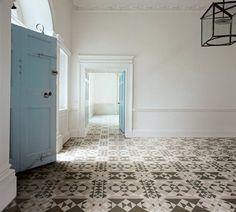 Frame Carpet Modulo