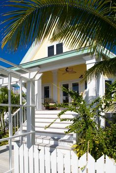 Private residence in the Bahamas